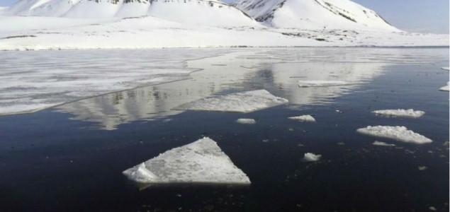 Rusija obnavlja svoje prisustvo na Arktiku