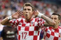 Katastrofalne vijesti za Hrvatsku: Mandžukić upitan za Beograd