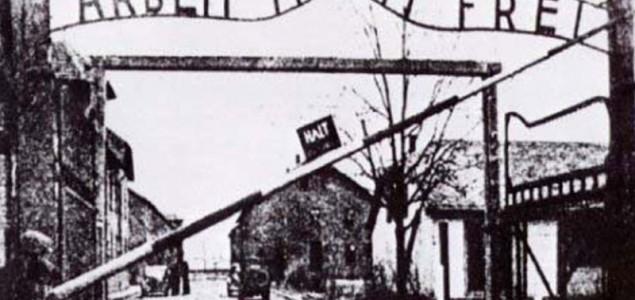 Nacista iz Aušvica na optuženičkoj klupi