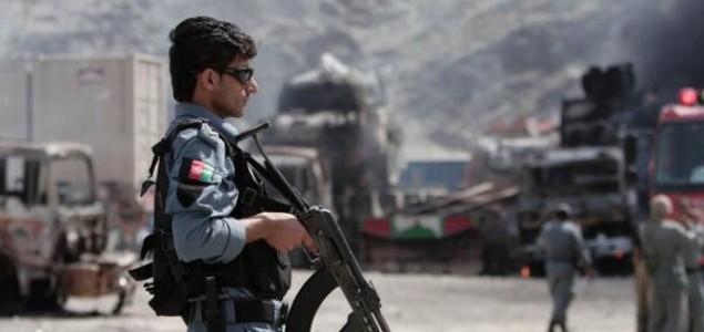 Afganistan: 124 osobe poginule, a 86 ranjeno u operacijama protiv talibana