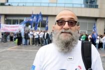 Počeli protesti sindikata u Beogradu: 10.000 radnika na ulicama traži socijalni dijalog s Vladom