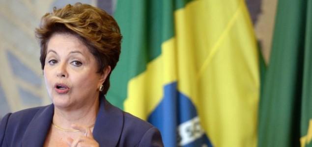 Brazil: Praćenje koje provodi NSA je neprihvatljiva intervencija na suverenitet zemlje