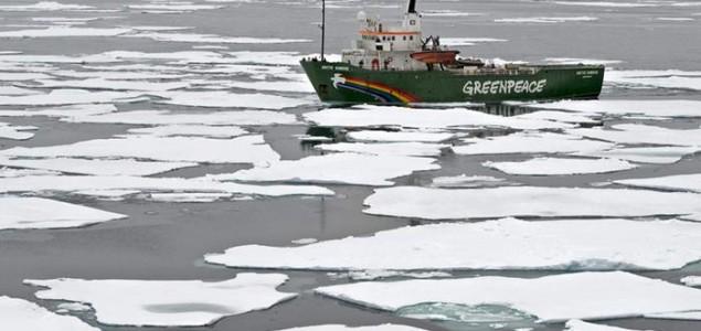 Globalno zagrijavanje se zaustavilo