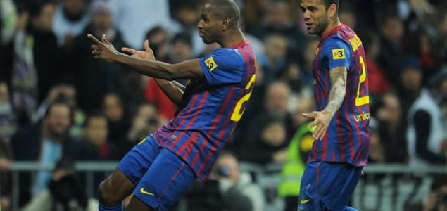 Abidal: Alves je moj brat, htio mi je dati dio svoje jetre!