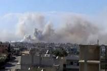 Izvještaj SNHR o Siriji: U dvoipogodišnjem ratu ubijeno 101.513 osoba, uništeno tri miliona kuća