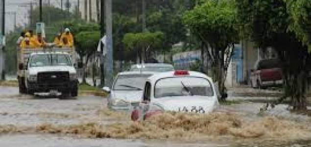 Meksiko: Uragan odnio najmanje 34 života