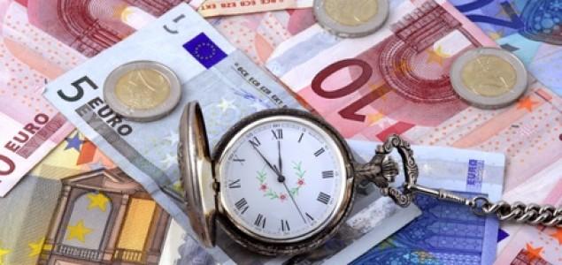 Hrvatska i Srbija imaju najveći javni dug na Balkanu, najmanji BiH i Makedonija
