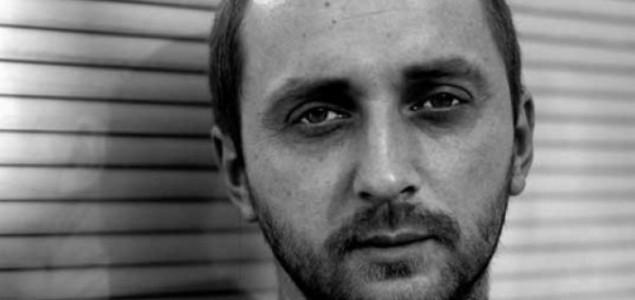 Faruk Šehić dobitnik nagrade Evropske unije za roman Knjiga o Uni