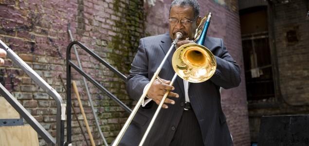 Abraham Inc. otvara 17. Jazz Fest