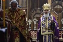 Patrijarh za papinu posjetu Srbiji