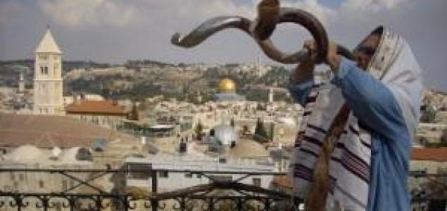 Jevreji večeras dočekuju novu 5774. godinu