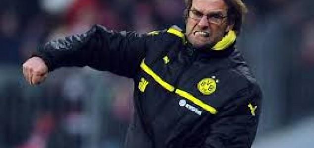Bild: UEFA kaznila Kloppa, ne može voditi ekipu u sljedećoj utakmici LP