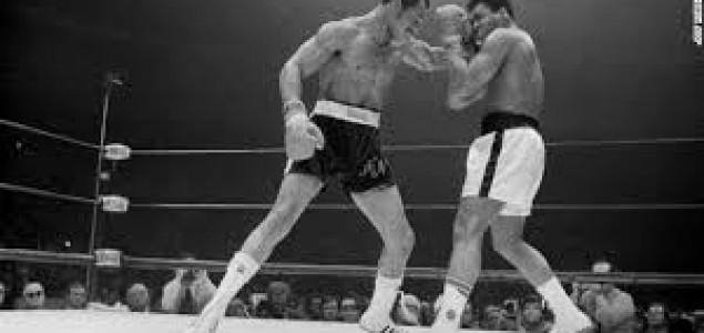 Preminuo nekadašnji svjetski bokserski prvak Ken Norton