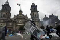 Meksička Vlada građanima: Ne žalite se na probleme