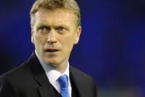 Moyes: United nije dovoljno dobar da osvoji Ligu prvaka