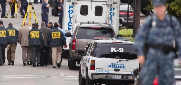 U pucnjavi u SAD ubijeno 13 ljudi, među njima i napadač