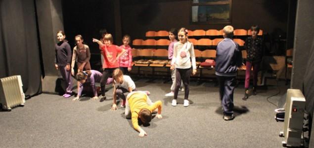 Radionice za djecu i mlade u Mostarskom teatru mladih