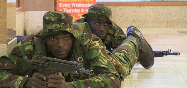 Nairobi: opsada i dalje traje, većina taoca oslobođena, broj mrtvih narastao na 68
