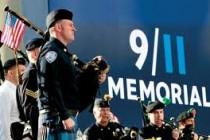 Obilježavanje 12 godišnjice terorističkih napada u SAD-u
