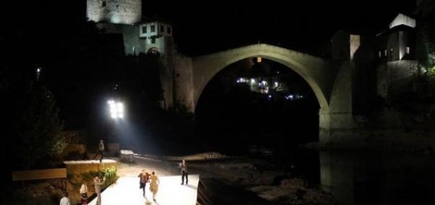 """Predstavom """"Osvajanje sreće"""" u Mostaru otvoren 53. MESS"""