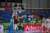 Partizan želi reprezentativca Latvije?