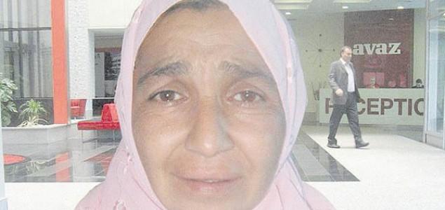 Vapaj samohrane majke Fadile: Nemamo šta da jedemo