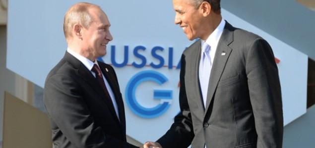 Obama za širu saradnju sa Rusijom