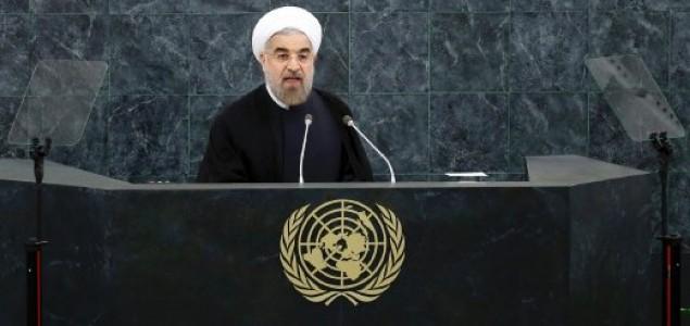 Iran versus USA: Nastup anti – Ahmedinedžada