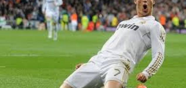 Ronaldo postao peti najbolji strijelac u historiji Reala