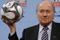 """Blatter želi """"vremenske kazne"""" za fudbalere koji glume da su povrijeđeni"""