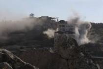 Sirija: U avionskom napadu režimskih snaga 15 mrtvih