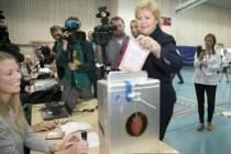 Parlamentarni izbori u Norveškoj: Pobjeda desničarskih partija