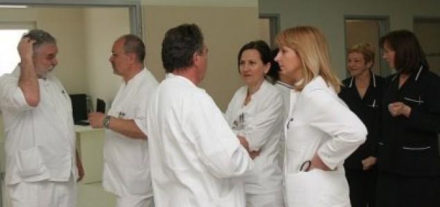 Liječnici najavili radikaliziranje štrajka