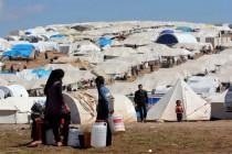 Najviše sirijskih izbjeglica u Libanu