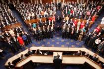 Počelo zasjedanje Kongresa SAD-a, Sirija glavna tema