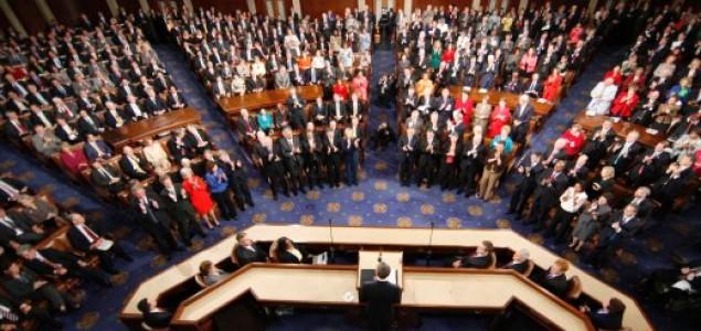 Kongres počinje rad, čeka se izjašnjenje o Siriji