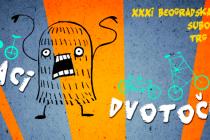 U subotu 26.10.2013 godine održaće se 31. Beogradska Kritična masa