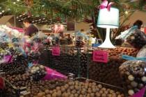 Francuska: Počeo najveći sajam čokolade u svijetu