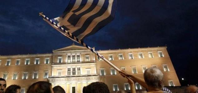 """Grčka obustavlja financijsku pomoć esktremnoj """"Zlatnoj zori"""""""