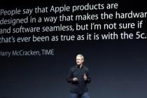 Apple: Besplatan OS X Mavericks, novi Macovi, iPad Air i mini