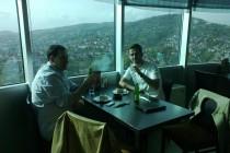 Sinan Sinanović za tacno.net: Večeras  je naša fešta, idemo sigurno u Brazil