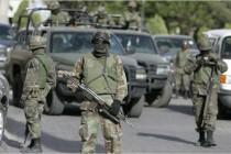 Meksiko: U sukobima policije i narko-bandi 14 mrtvih