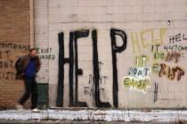 Detroit: 'Grad avet' kojim su zavladali psi i bande