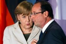 Njemačka i Francuska traže od SAD sporazum o nešpijuniranju