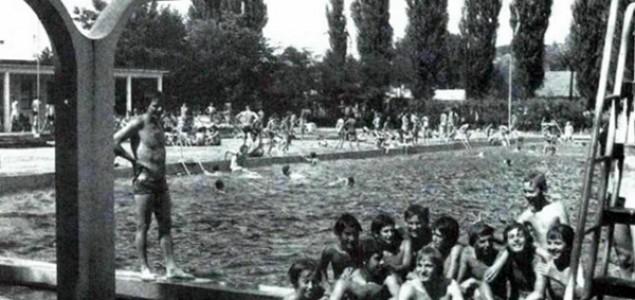 Tužna sudbina jednog od prvih olimpijskih bazena u bivšoj Jugoslaviji