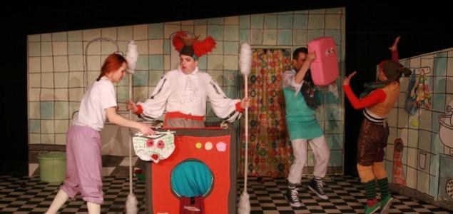 Tri dječije predstave devetog festivalskog dana