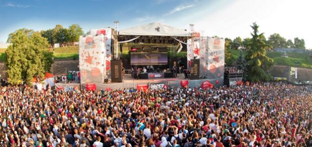 Festival Exit nominovan za najbolji evropski festival