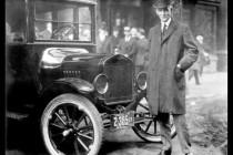 Prije stotinu godina Ford je zauvijek promijenio način proizvodnje u svijetu
