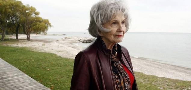 Alice Munro dobitnica Nobelove nagrade za književnost