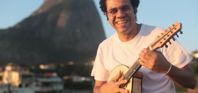 Brazilski virtuoz na Jazz Festu